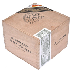 Cygara H. Upmann Magnum 48 Limitada 2009 (25 cygar)