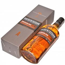 Whisky Auchentoshan American Oak 40% (0,7L)