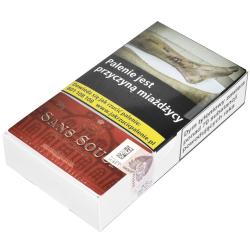 Sans Souci Box - tytoń fajkowy 50g
