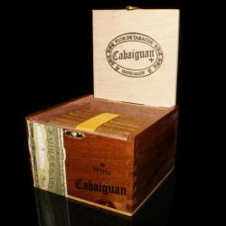 Cabaiguan Petit (50 cygar)
