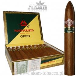 Montecristo Open Regata (20 cygar)