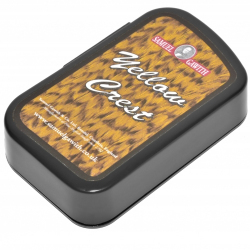 Samuel Gawith Genuine English Snuff - Yellow Crest 10g