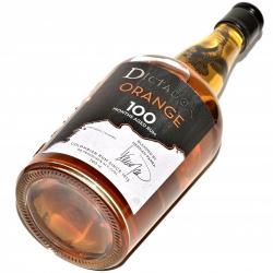 Rum Dictador 100 Months Orange 40% (0,7L)