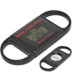 Obcinarka Macanudo Inspirado Black 11122
