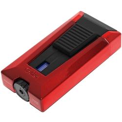 Zapalniczka Colibri Stealth Triple Metallic Red LI900T3