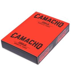 Cygara Camacho Corojo Robusto Tubos (4 cygara)
