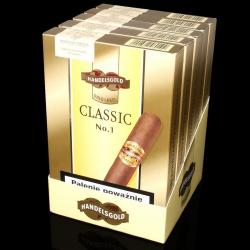 Handelsgold Classic No.1 (25 cygar)