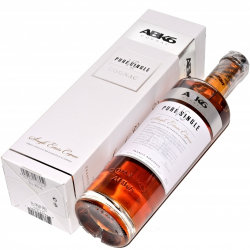 Cognac ABK6 VS Pure Single 40% (0,7L)