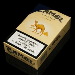 Camel Filters KS