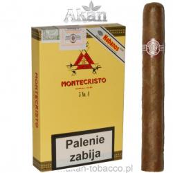 Montecristo No. 4 (5 cygar)