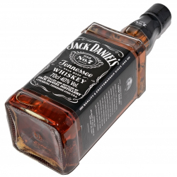 Bourbon Jack Daniels Old No. 7 40% (0,7L)