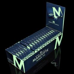 Bibułki Mascotte Gomme Magnetic (20x100 listków)