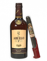 Gurkha Private Select Toro Abuelo