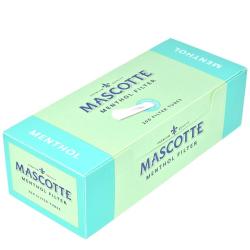 Gilzy Mascotte Menthol 200
