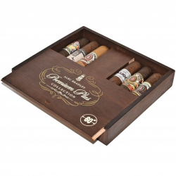 Alec Bradley Premium Plus Collection (6 cygar)