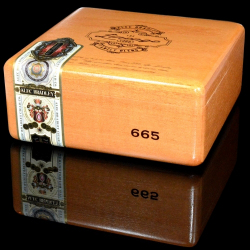 Alec Bradley The Lineage 665 (20 cygar)