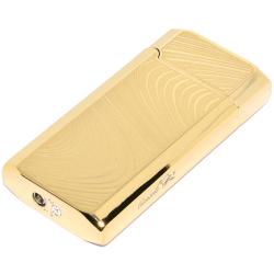 Zapalniczka prezentowa 42370 C Gold