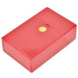 Etui papierosowe 60800 Red