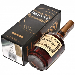 Cognac Hennessy 40% (0,7L)