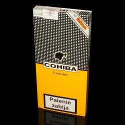 Cohiba Lanceros (5 cygar)