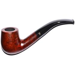 Fajka Stanwell Silkebrun Brown Mat 246 (31267472)