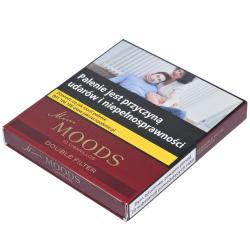 Dannemann Moods Mini (10 cygaretek)