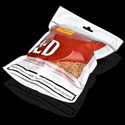 LD Red - tytoń papierosowy 85g