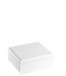 Humidor Adorini Carrara Medium Delux White 1778