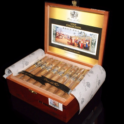 Brun del Re Gold Collection Robusto (25 cygar)