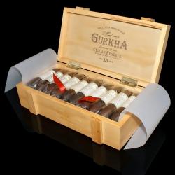 Cygara Gurkha Cellar Reserve 15Yr KOI (20 cygar)