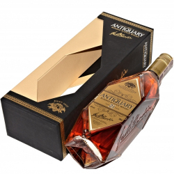 Whisky Antiquary 21YO 43% (0,7L)
