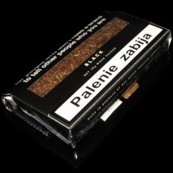 Mac Baren For People Black - tytoń papierosowy 30g