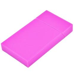 Etui papierosowe Slim 60805 Pink