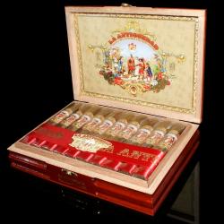 La Antiguedad Robusto (20 cygar)