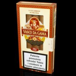Vasco da Gama No.4 (5 cygar)