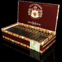 Macanudo Maduro London Club (25 cygar)