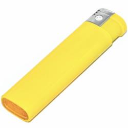 Zapalniczka Adamo Slim 113004 Yellow
