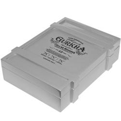 Cygara Gurkha Cellar Reserve Platinum 12Yr Hedonism (20 cygar)