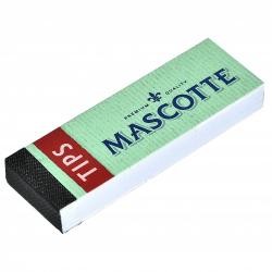 Filtry papierowe Mascotte (35 szt)