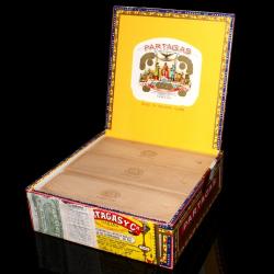Partagas Culebras LCDH (3x3 cygara)