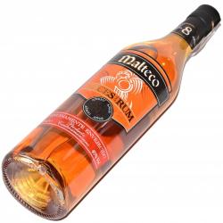 Rum Malteco Spices & Rum 8YO 40% (0,7L)