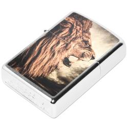 Zapalniczka Zippo Roaring Lion 60002608