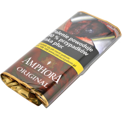 Amphora Original Blend - tytoń fajkowy 50g
