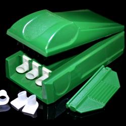 Nabijarka Potrójna 11161 (Green)