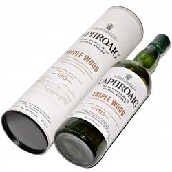 Whisky Laphroaig Triple Wood 48% (0,7L)