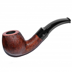 Stanwell Brushed Brown Rustico 232 (11809)