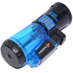 Zapalniczka Firebird Qu4D Burner UJF421B Blue