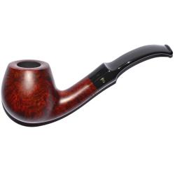 Fajka Stanwell Silkebrun Brown Mat 84 (31251307)