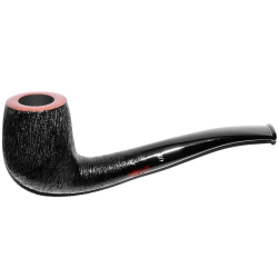 Stanwell Brushed Black Rustico 139 (31298766)
