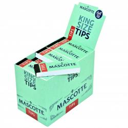 Filtry papierowe Mascotte (50x35 szt)